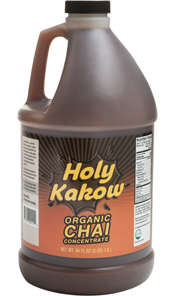 Holy Kakow Chai Concentrate